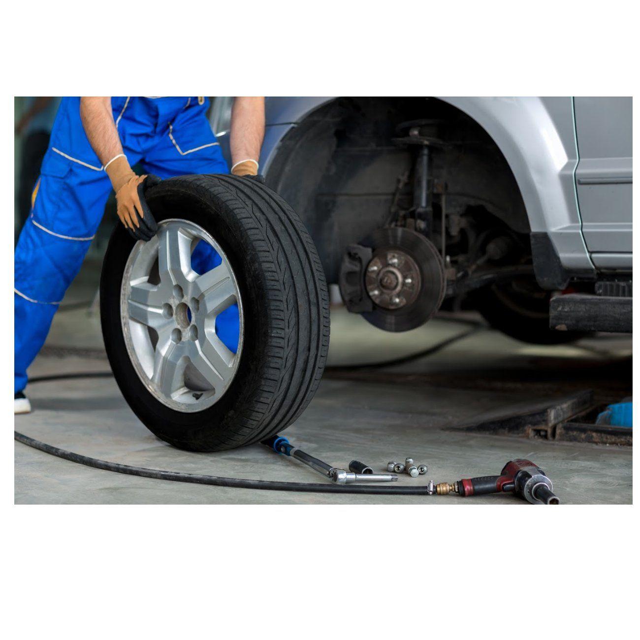 Neumáticos procentes de rentingh