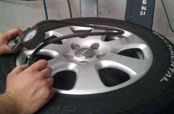 Neumáticos de ocasión de todas las marcas y modelos