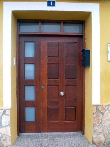 Puertas: Productos y servicios de J. Pablo Campillo - Muebles