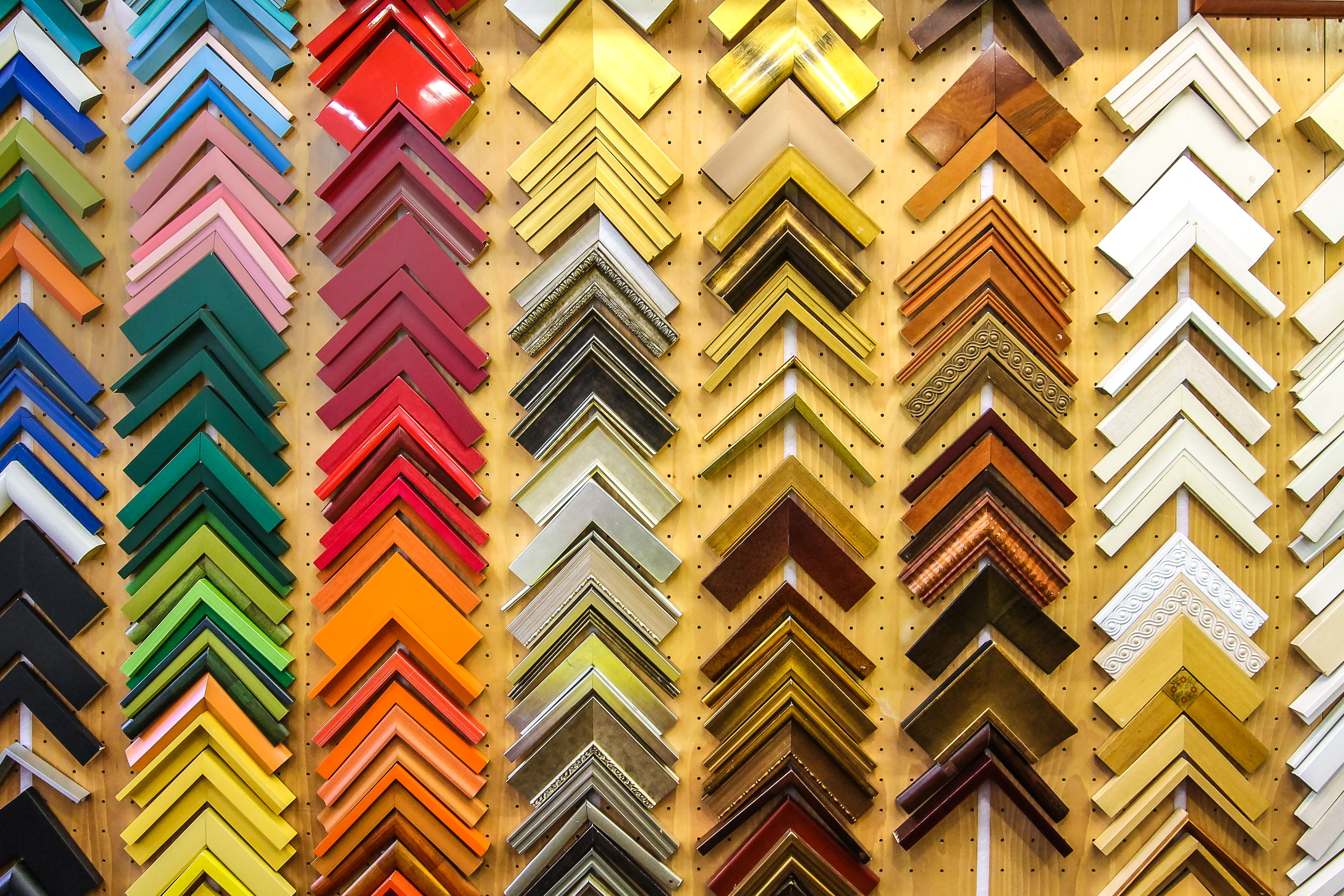 Foto 3 de Cuadros y marcos en  | X Amor Al Arte