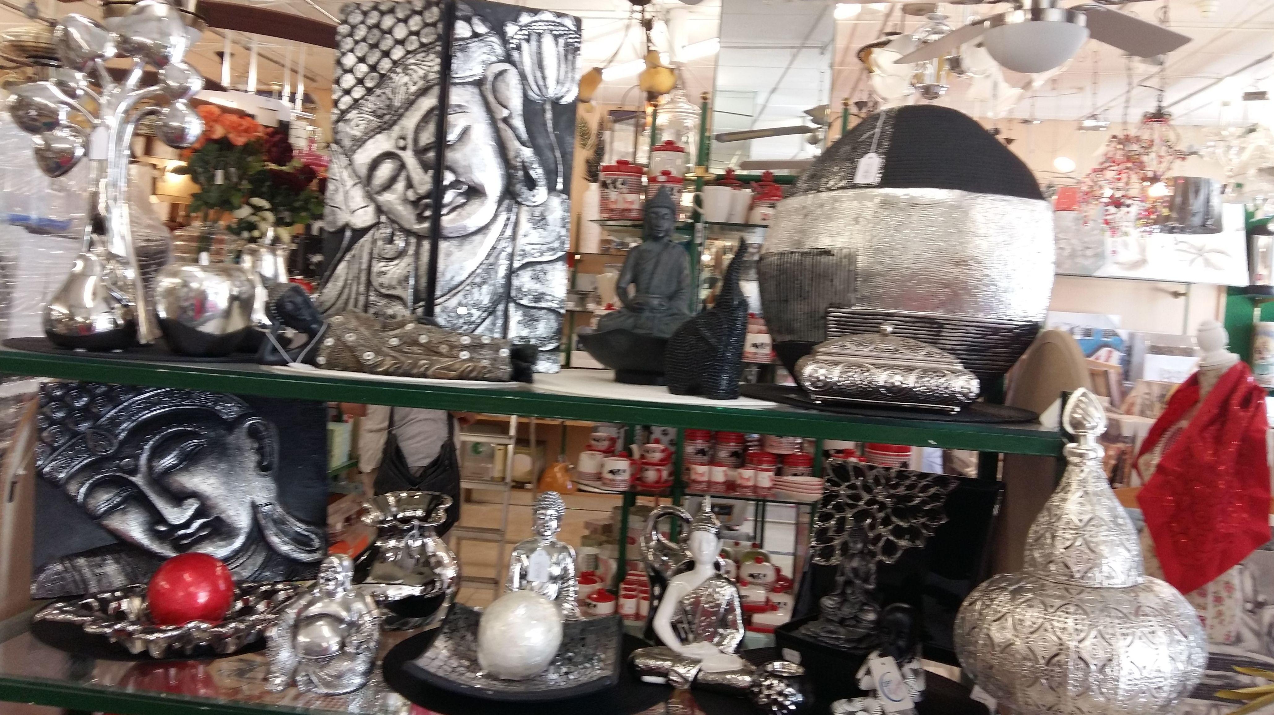 Gran surtido en menaje de cocina y artículos de decoración: Productos de Oportunidades Málaga