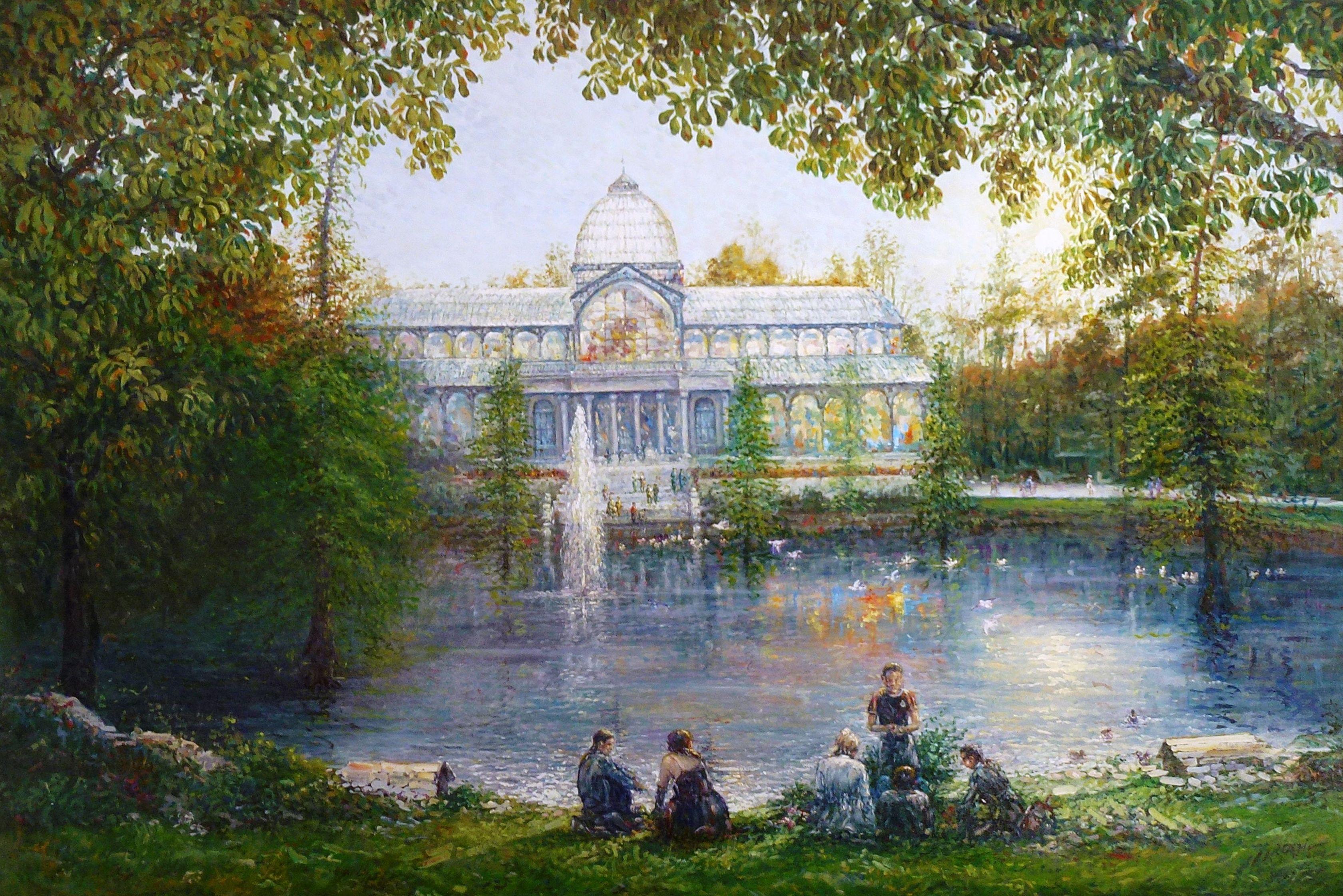 GL. Palacio de Cristal: CATALOGO de Quadrocomio La Casa de los Cuadros desde 1968