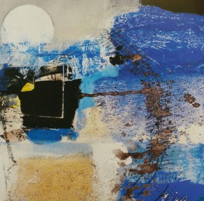 Pima. Luz de luna.(HOR) (CUA) T12: CATALOGO de Quadrocomio La Casa de los Cuadros desde 1968
