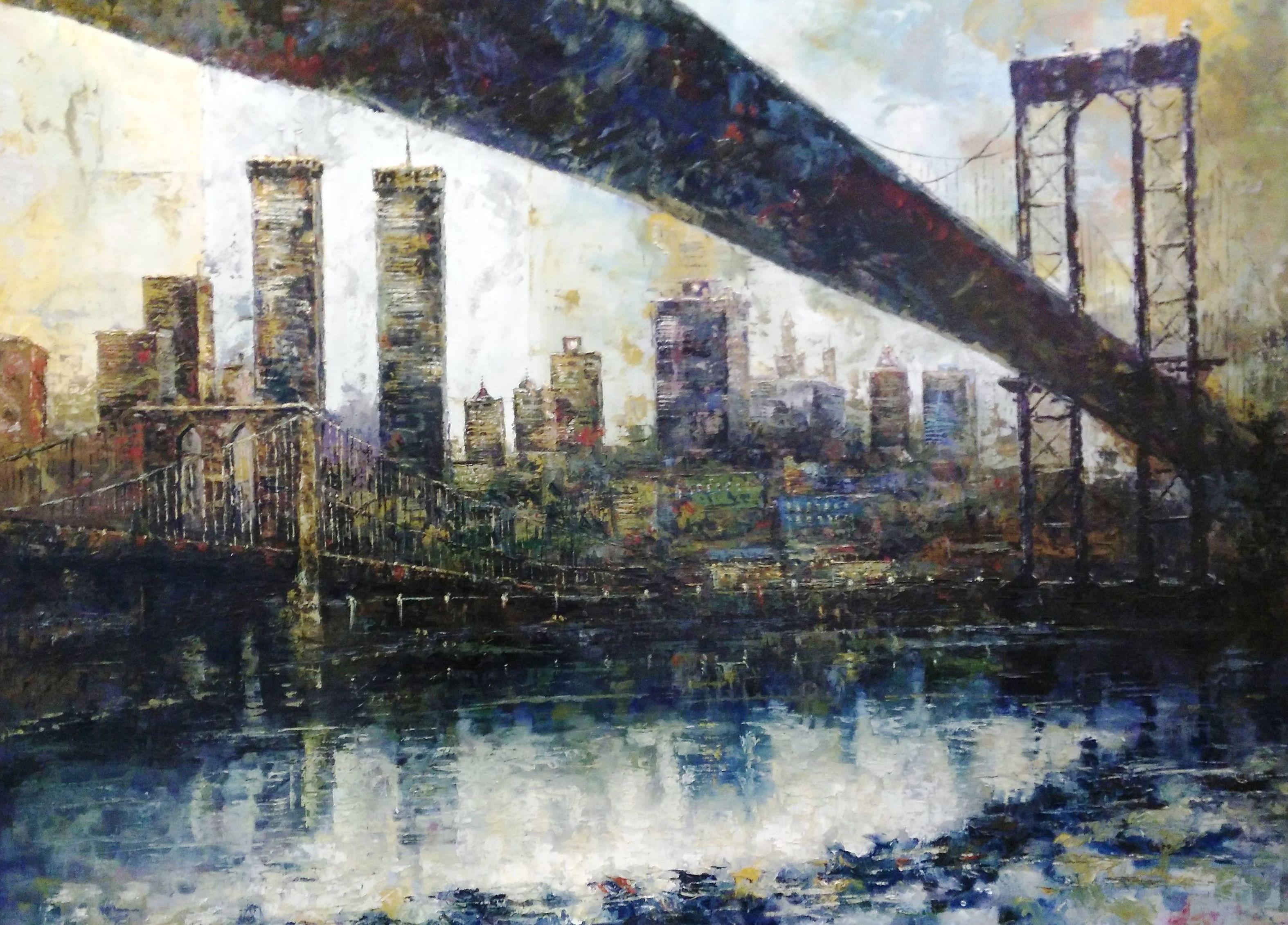 Puente de Brooklyn: CATALOGO de Quadrocomio La Casa de los Cuadros desde 1968