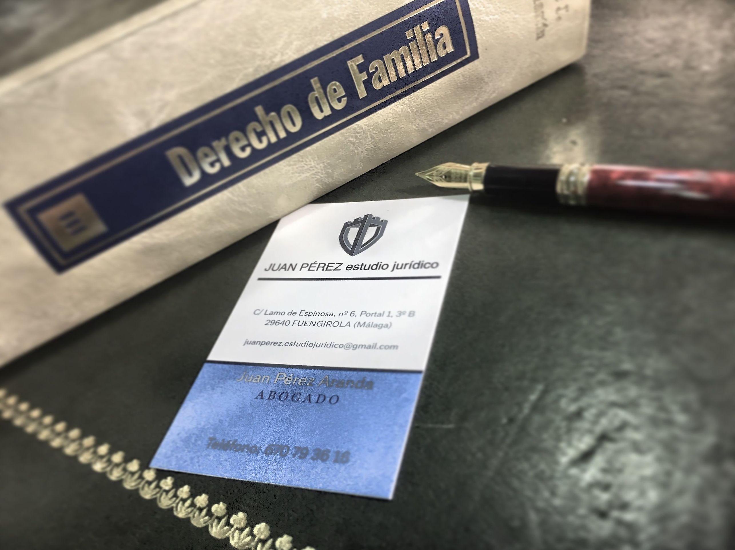 Derecho de familia Fuengirola
