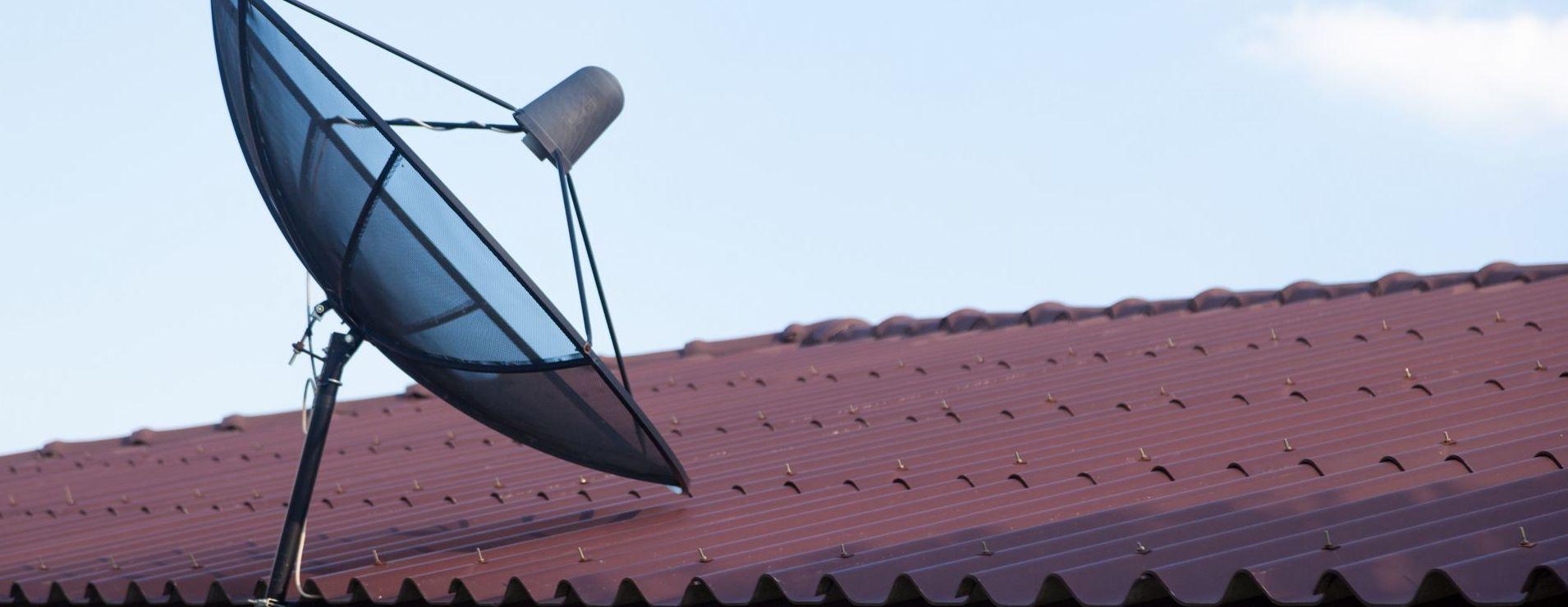 Instalación de antenas Eibar