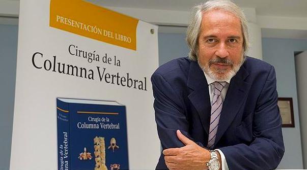 Foto 5 de Médicos especialistas Neurocirugía en Madrid | Doctor Villarejo