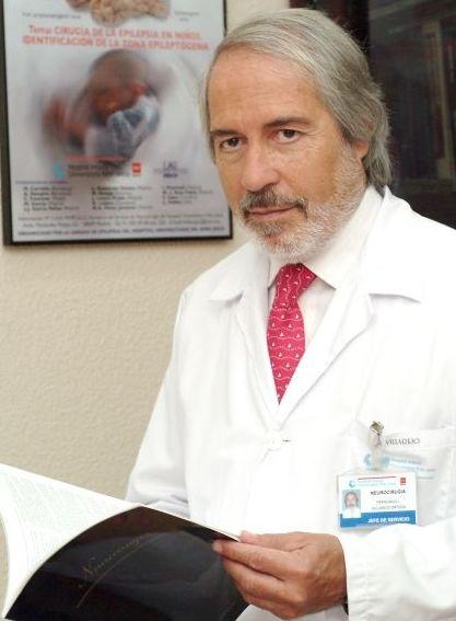 Dr. Villarejo