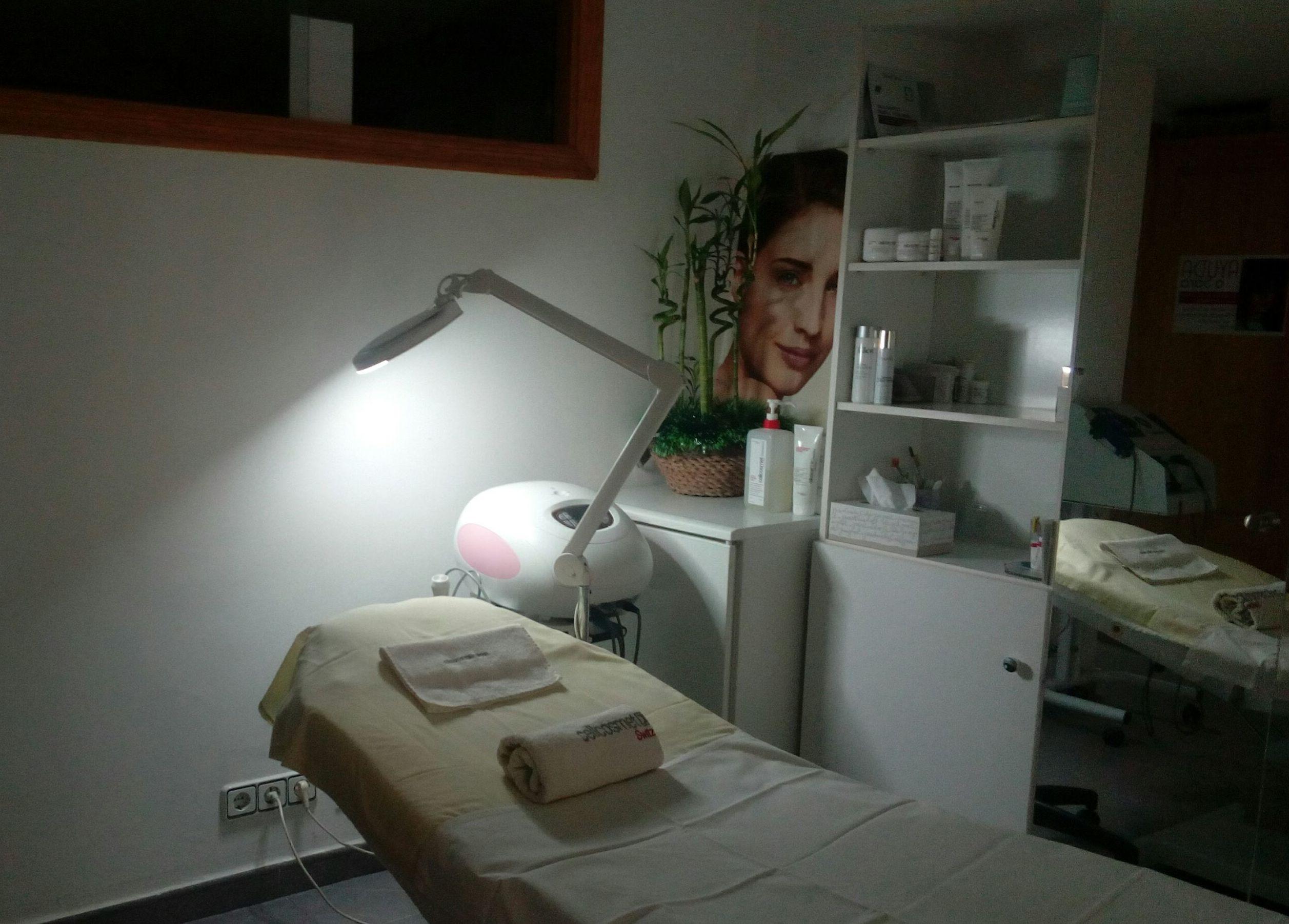 Foto 15 de Centros de estética en Zamora | Meycabell