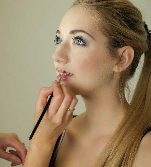 Maquillaje: Nuestros servicios de Meycabell