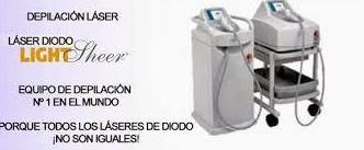 Laser de Diodo en Zamora
