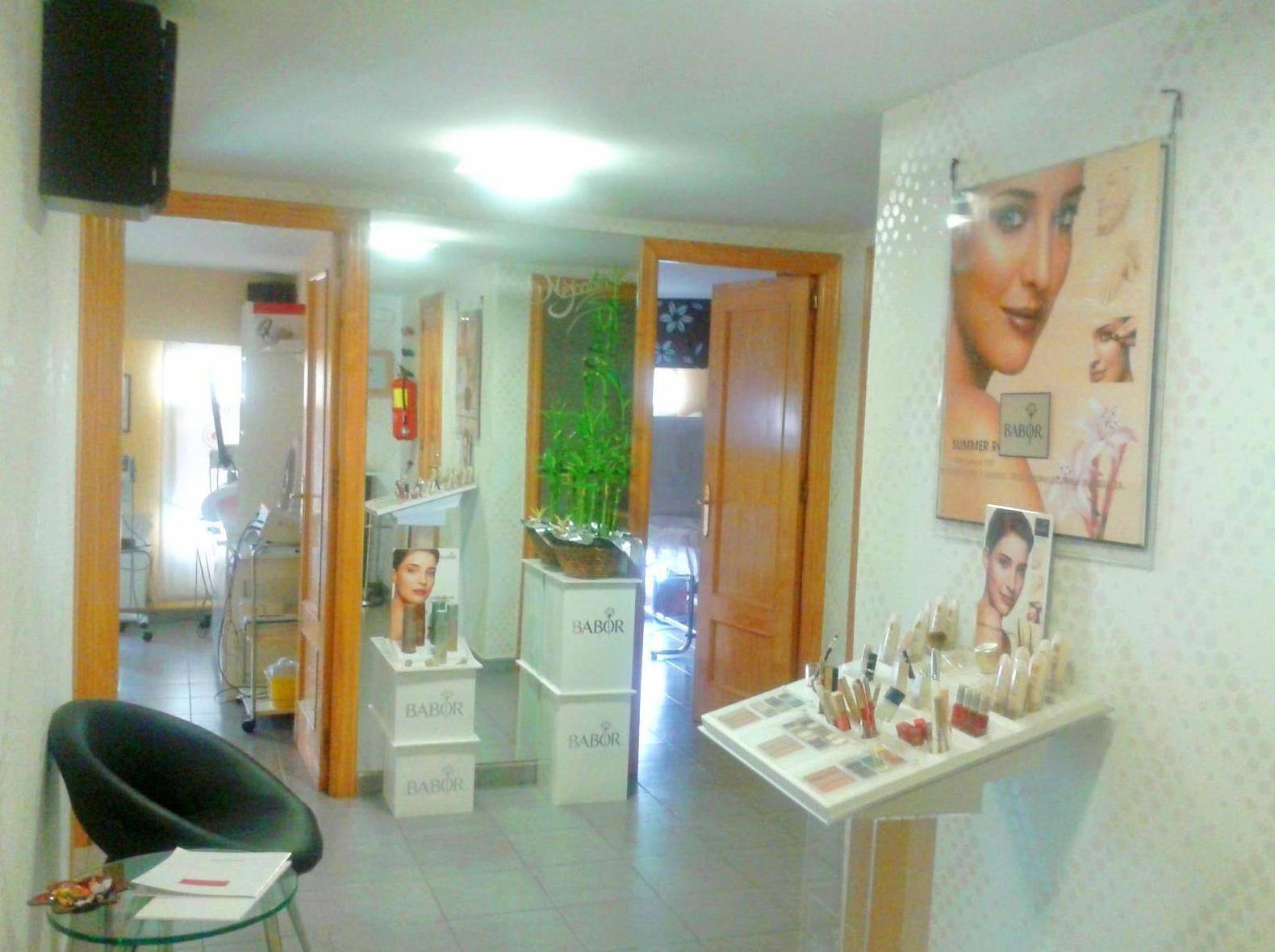 Centro de depilación láser en Zamora | Meycabell
