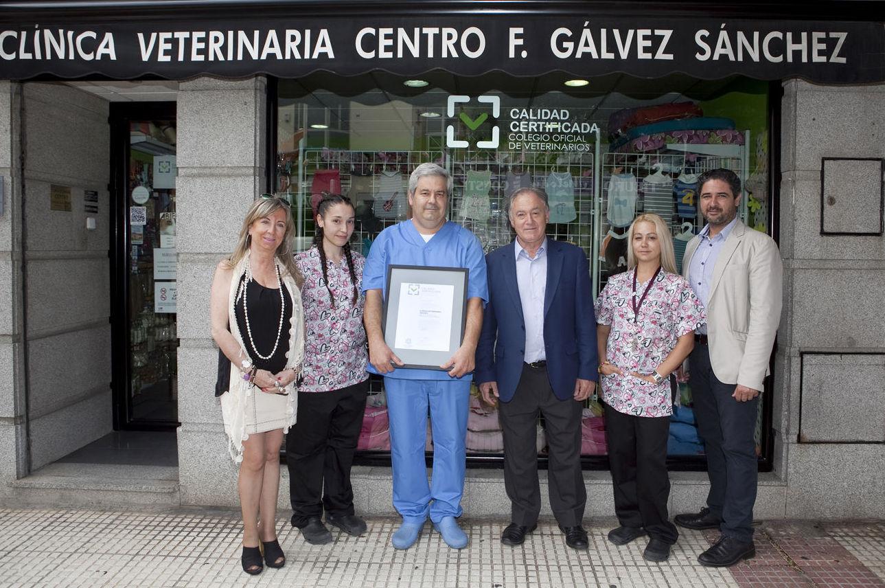 Foto 8 de Veterinarios en Torrejón de Ardoz | Clínica Veterinaria Centro