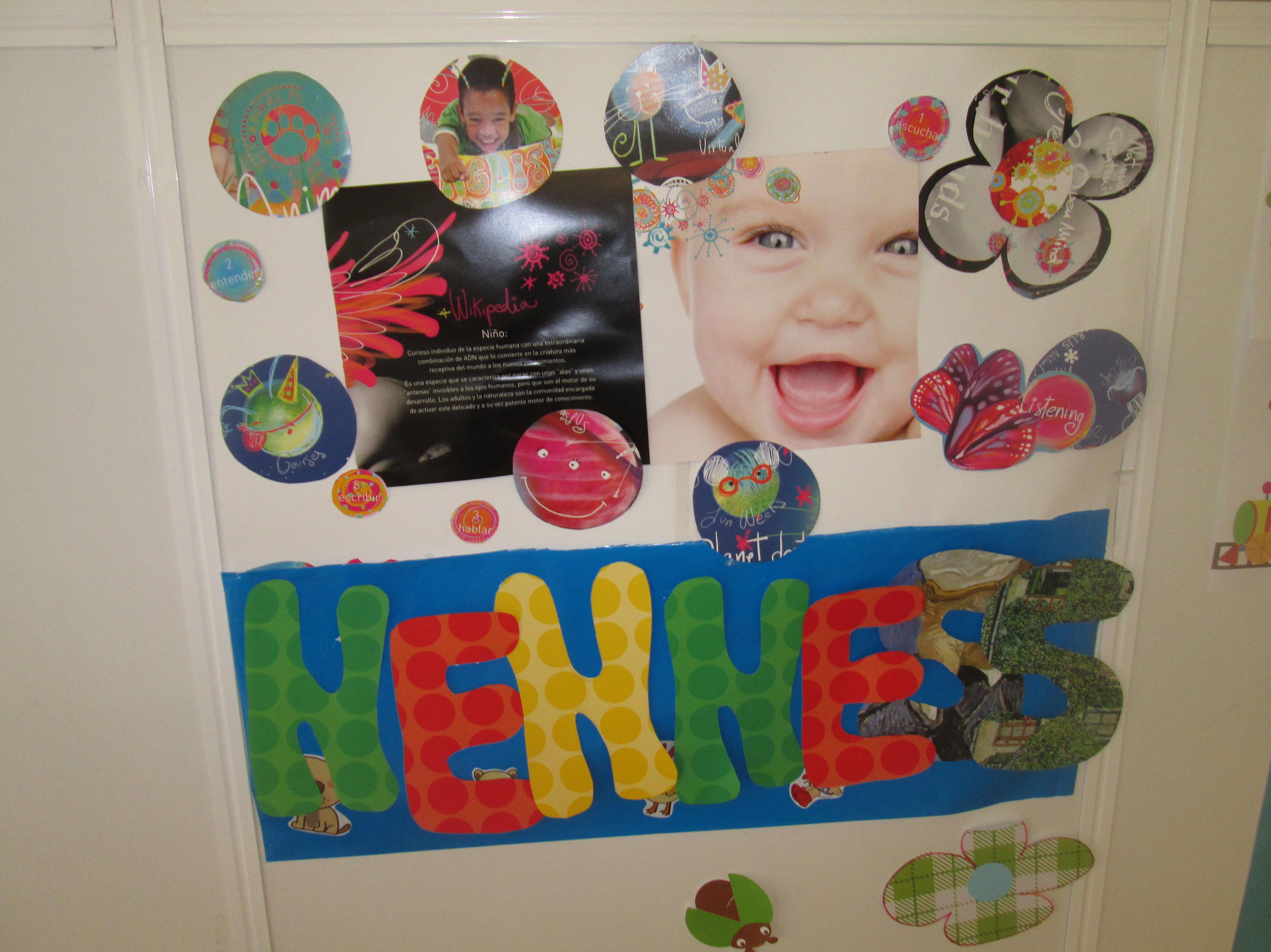 Foto 22 de Guarderías y Escuelas infantiles en Oviedo | Centro Infantil Nenness