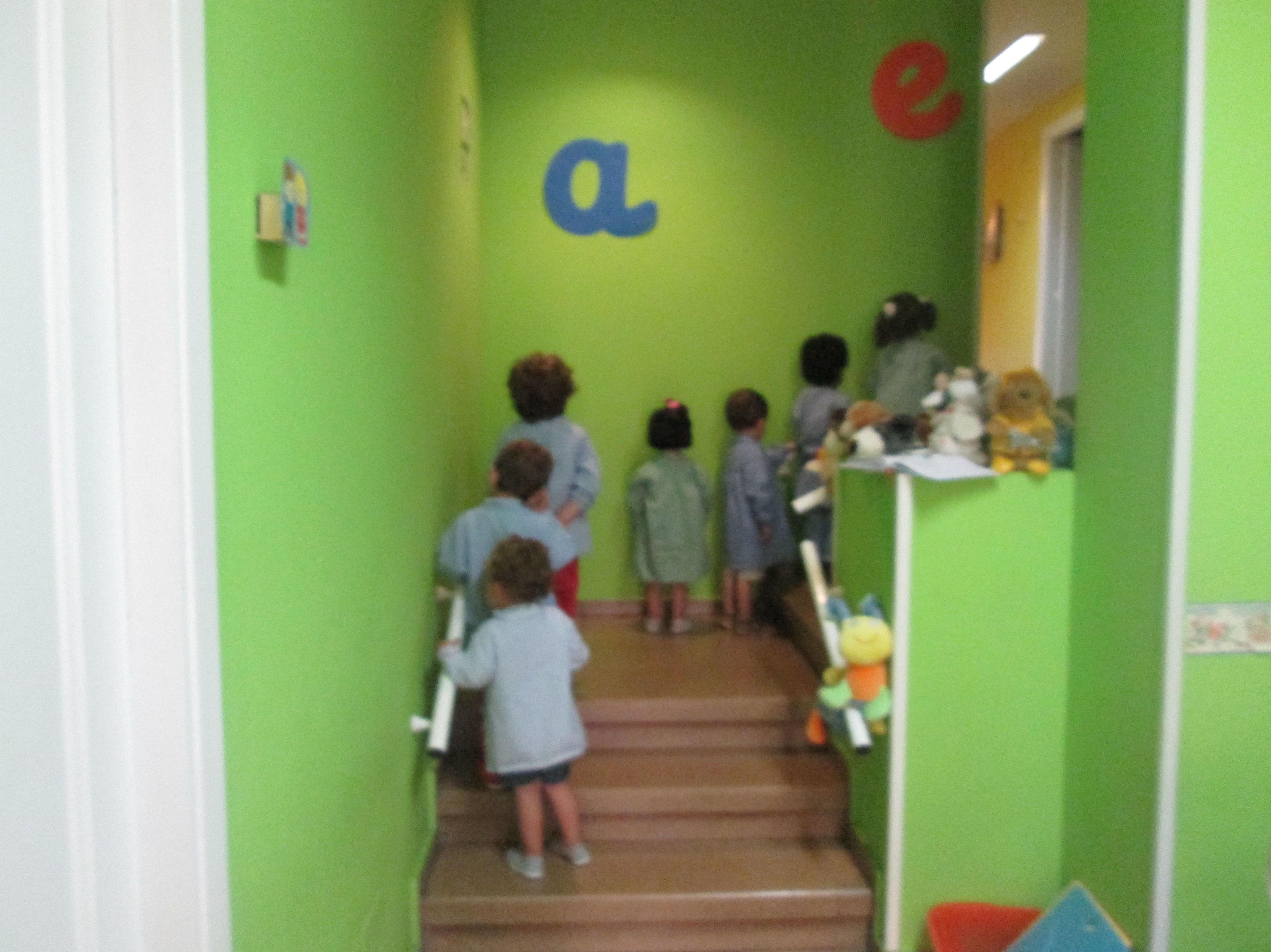 Foto 17 de Guarderías y Escuelas infantiles en Oviedo | Centro Infantil Nenness