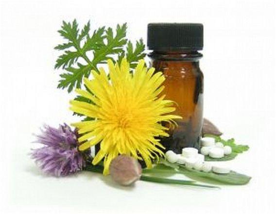 Homeopatía: Productos y Servicios de Farmacia Izaskun Jiménez Frías