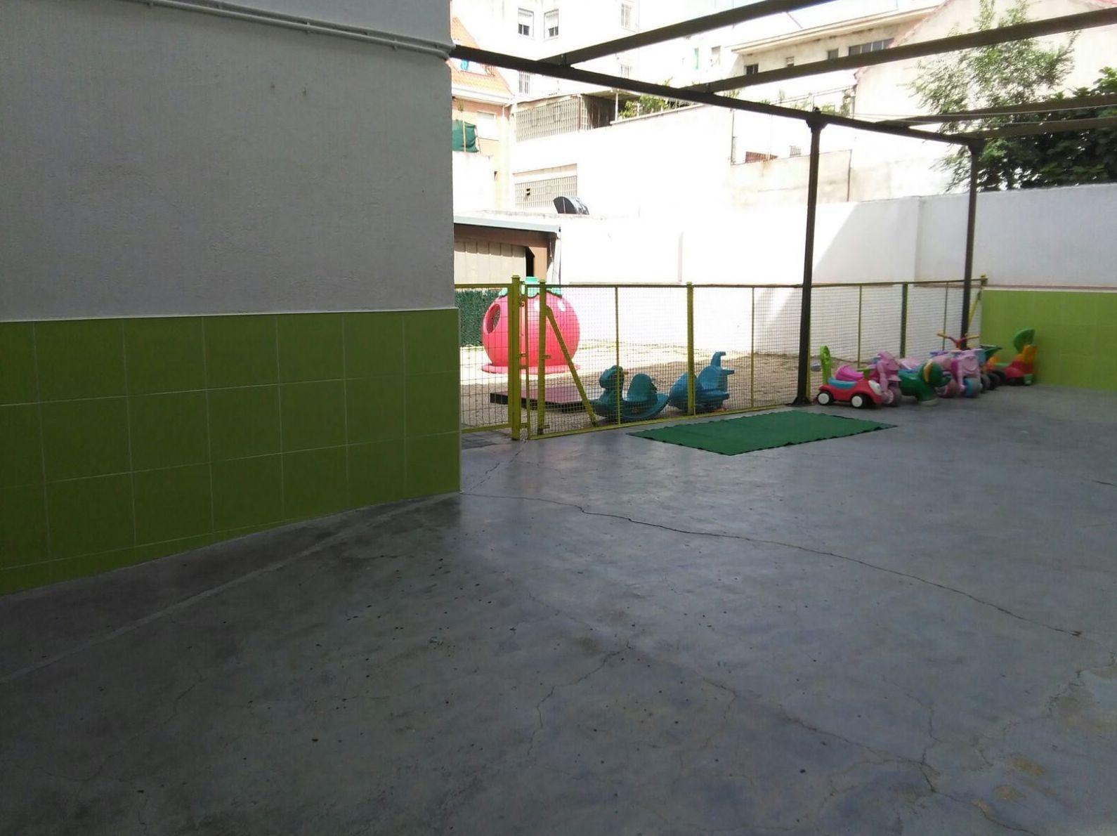 Foto 1 de Guarderías y Escuelas infantiles en Madrid | Guardería Blancanieves
