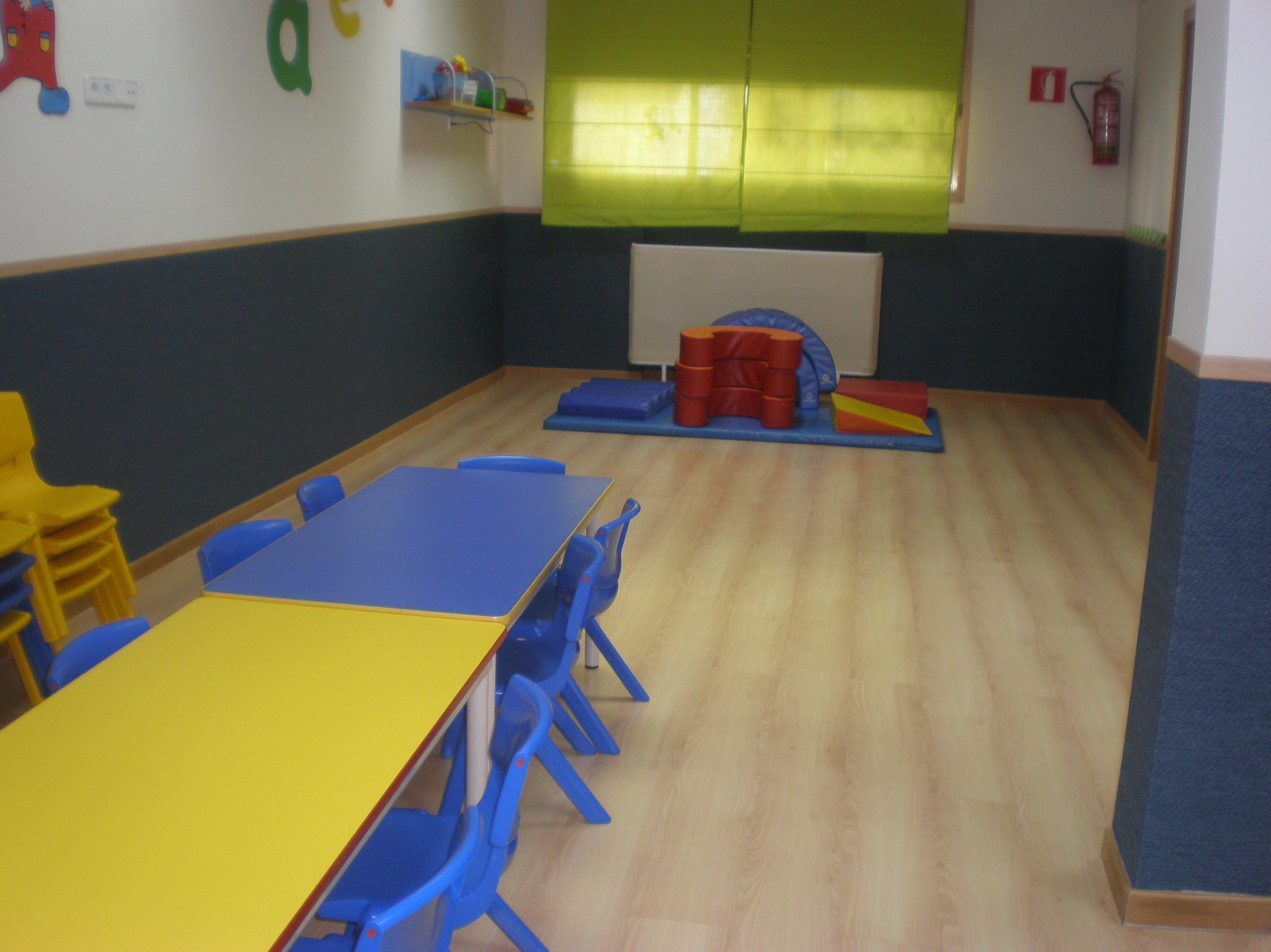aula-1-2 años