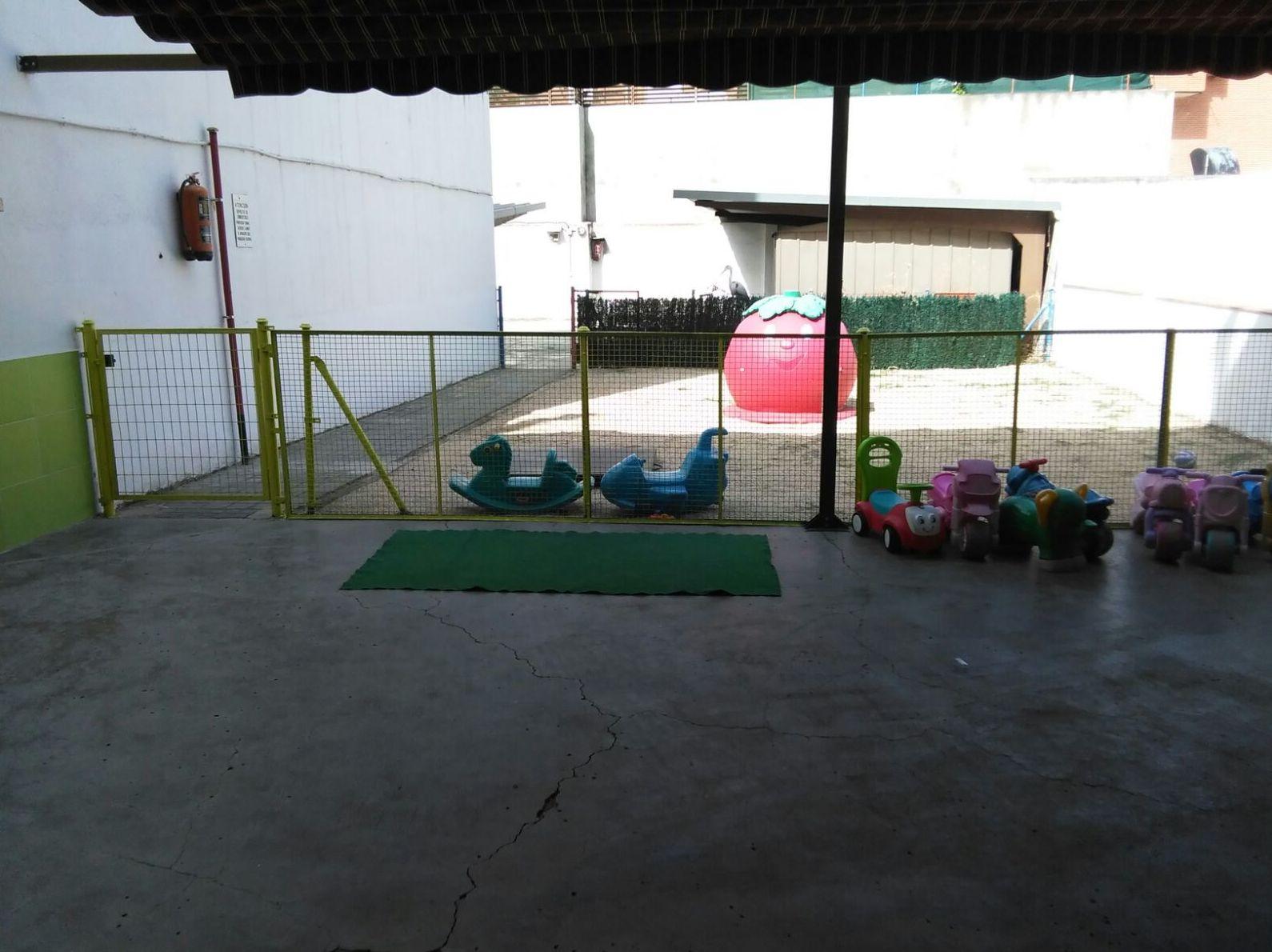 Foto 3 de Guarderías y Escuelas infantiles en Madrid | Guardería Blancanieves