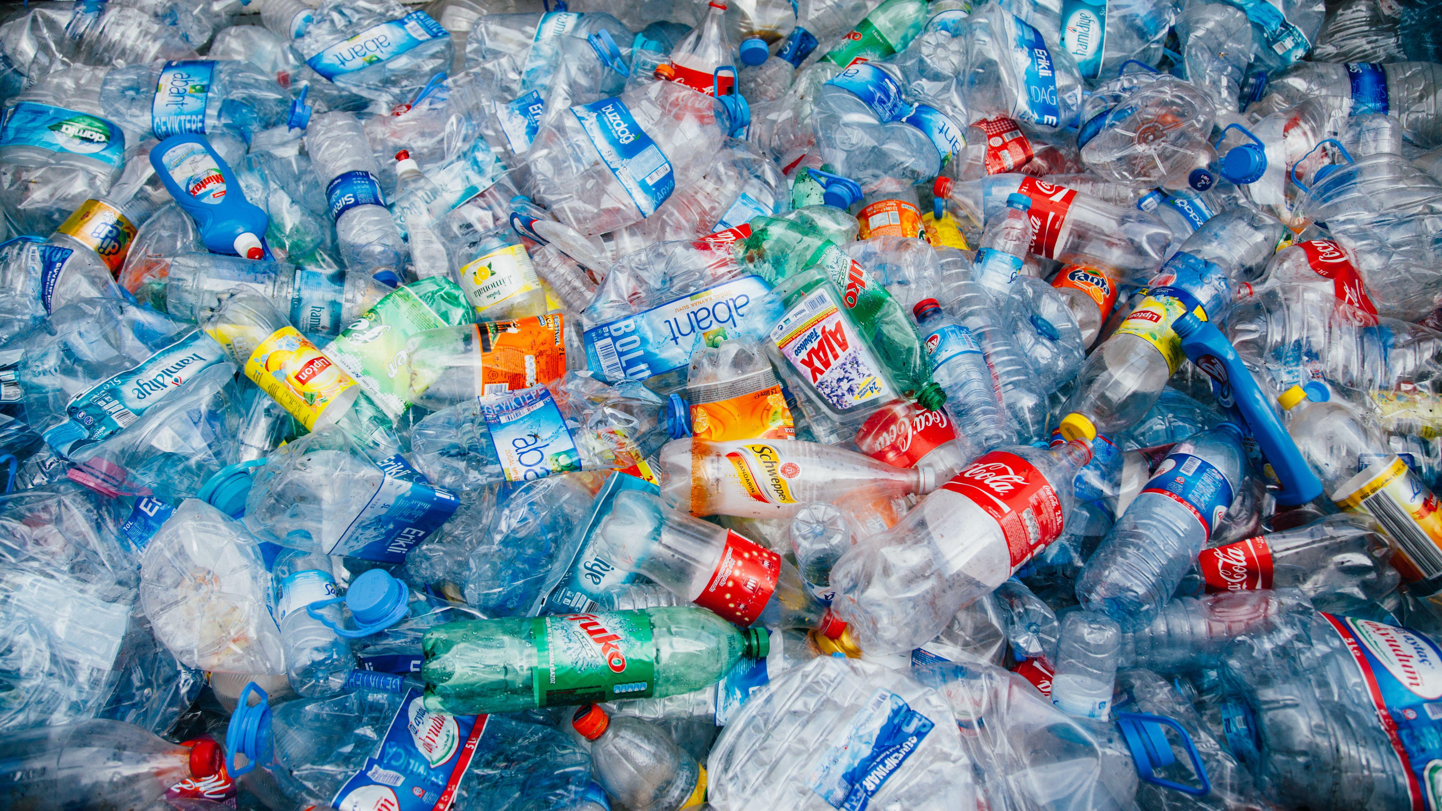 Recogida y venta de plásticos: Servicios de Rancón Metales