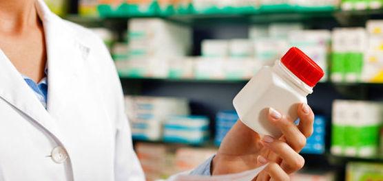 Homeopatía y productos de dietética en Farmacia Fernando Tramoyeres Celma (Benidorm)
