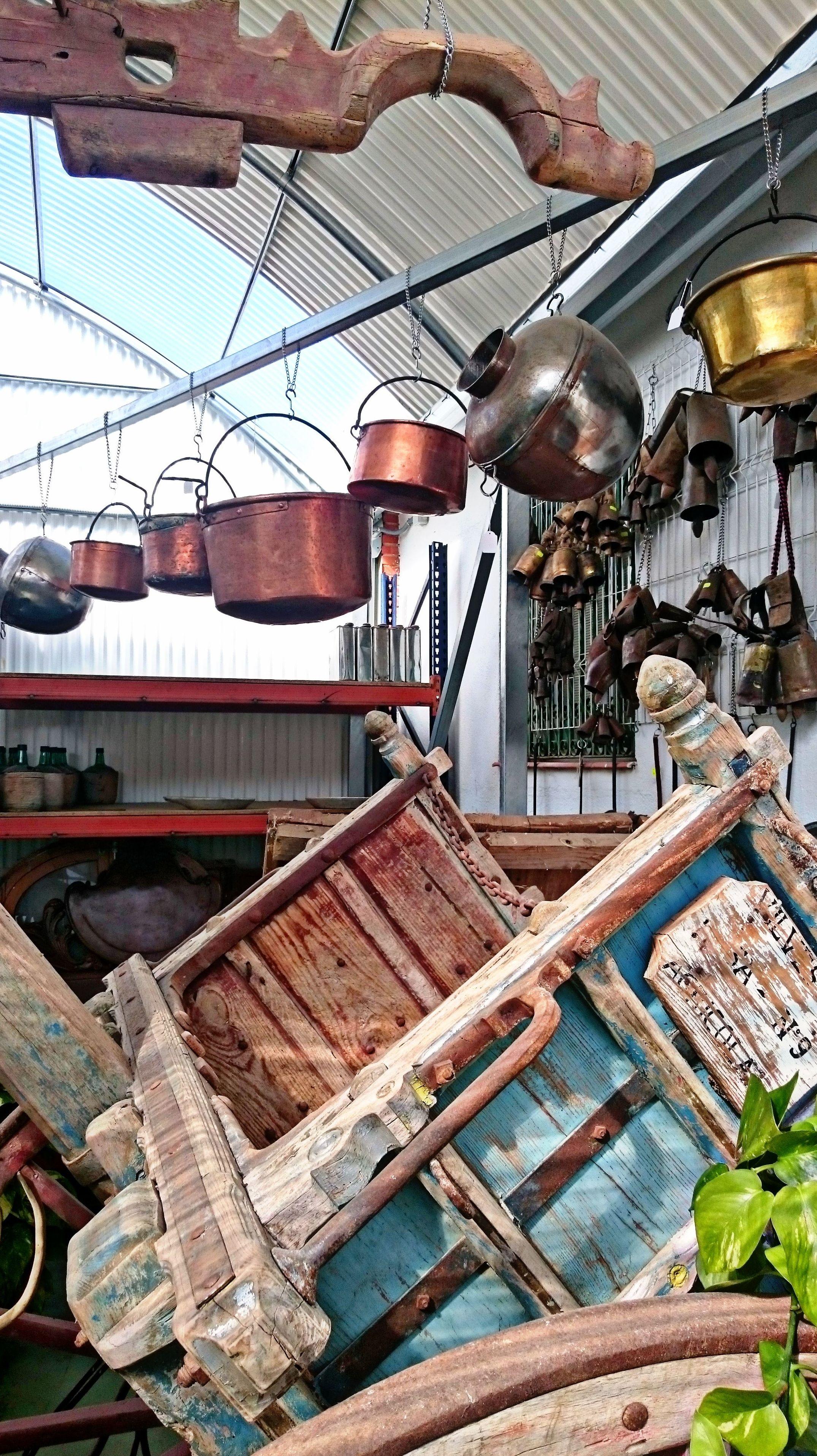 Foto 7 de Material y accesorios de jardinería en Fuente el Saz de Jarama | Mofusa