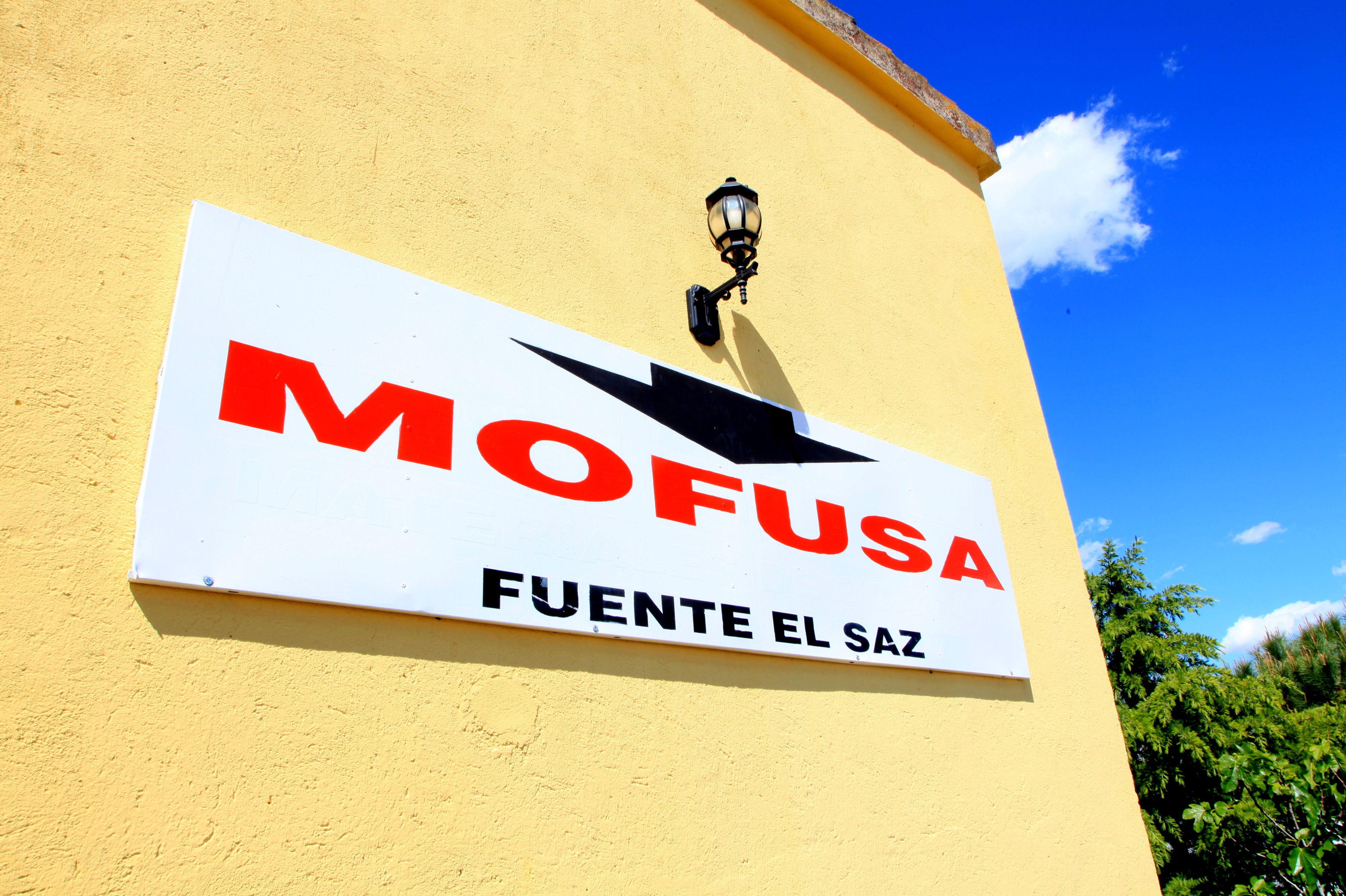 Foto 14 de Material y accesorios de jardinería en Fuente el Saz de Jarama | Mofusa