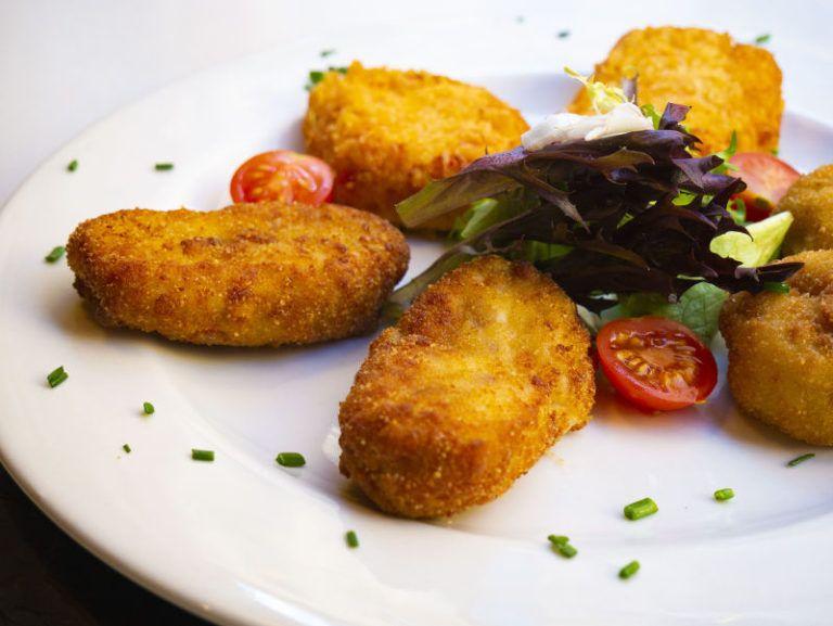 Foto 8 de Cocina madrileña en    La Tercera Taberna