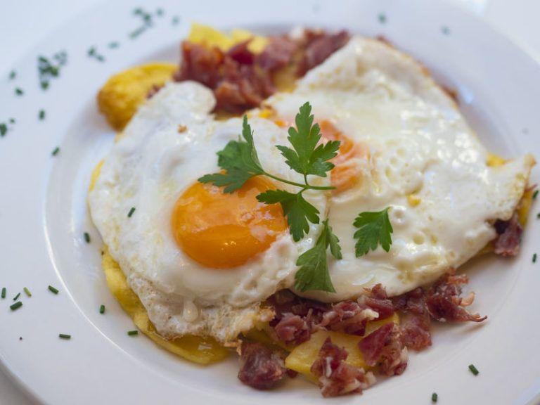 Foto 5 de Cocina madrileña en    La Tercera Taberna