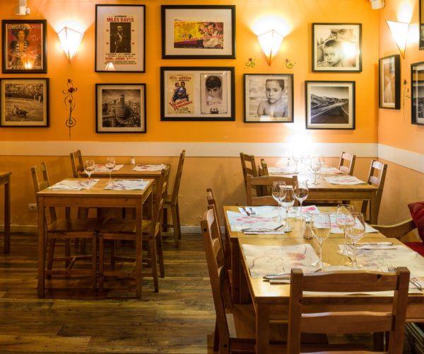 Foto 3 de Cocina madrileña en  | La Tercera Taberna