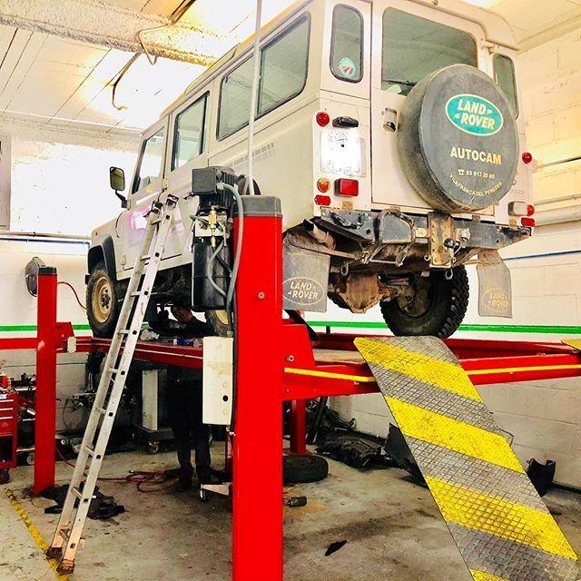 Reparación de coches en Sitges
