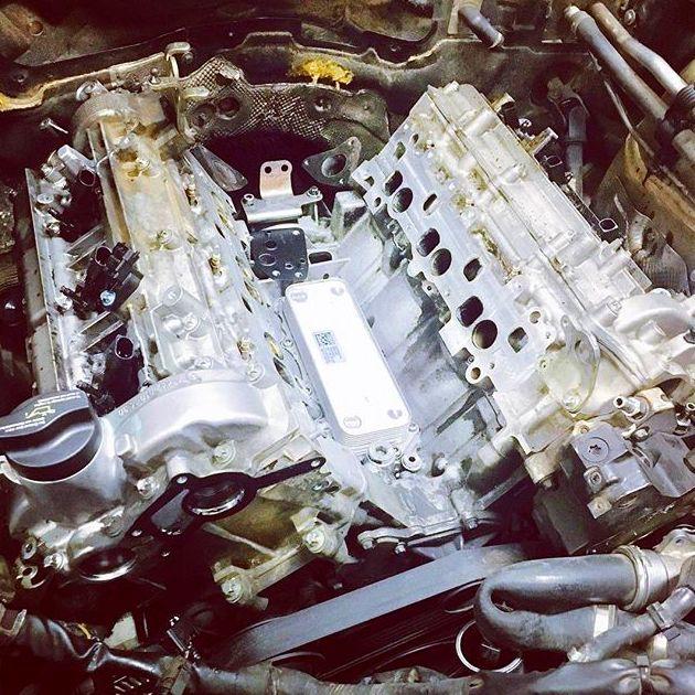 Mecánica en general: Servicios de Auto Taller JMR 2000