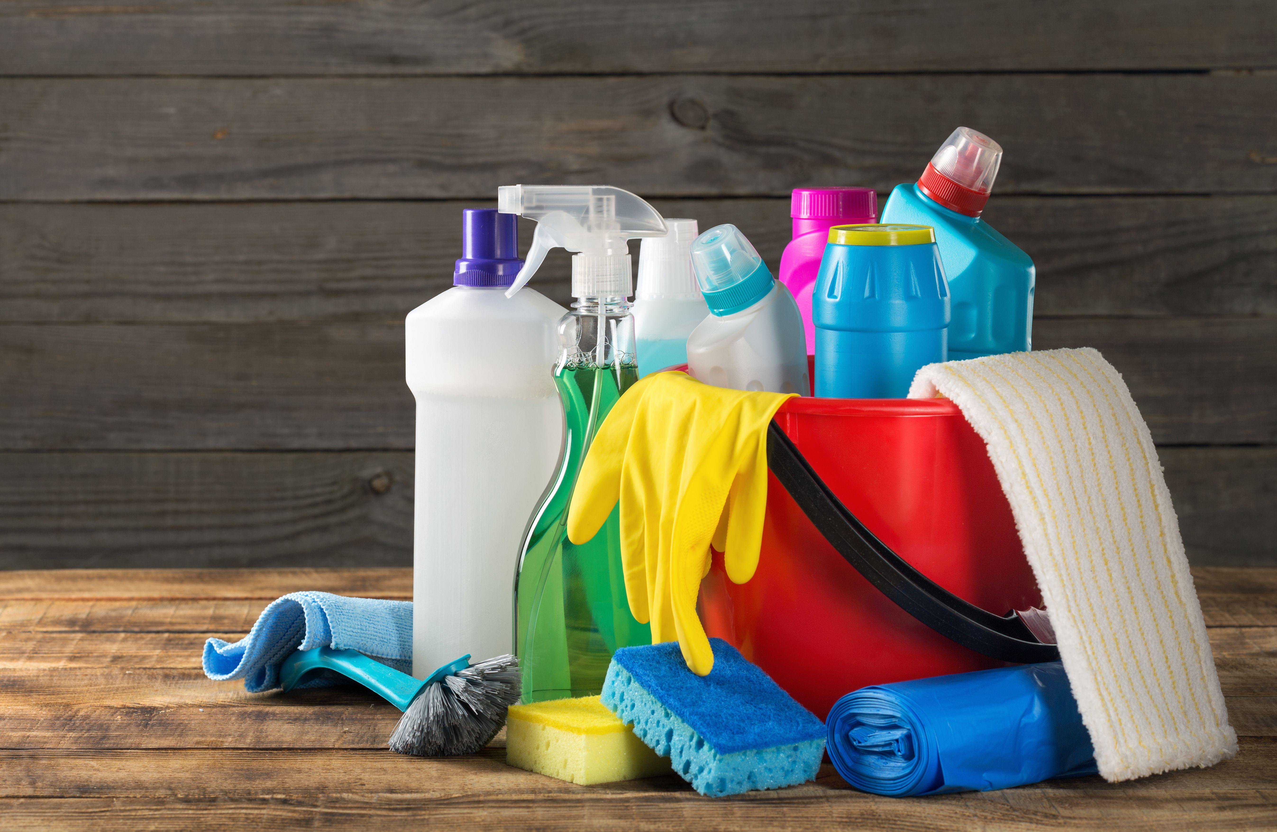 Empresas de limpieza de comunidades en Madrid Centro