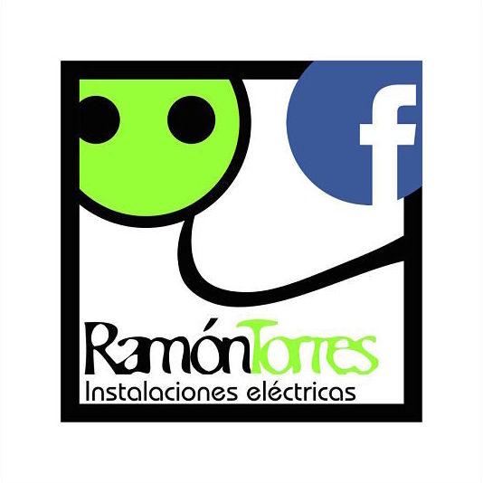 Ramón Torres ahora está en Facebook