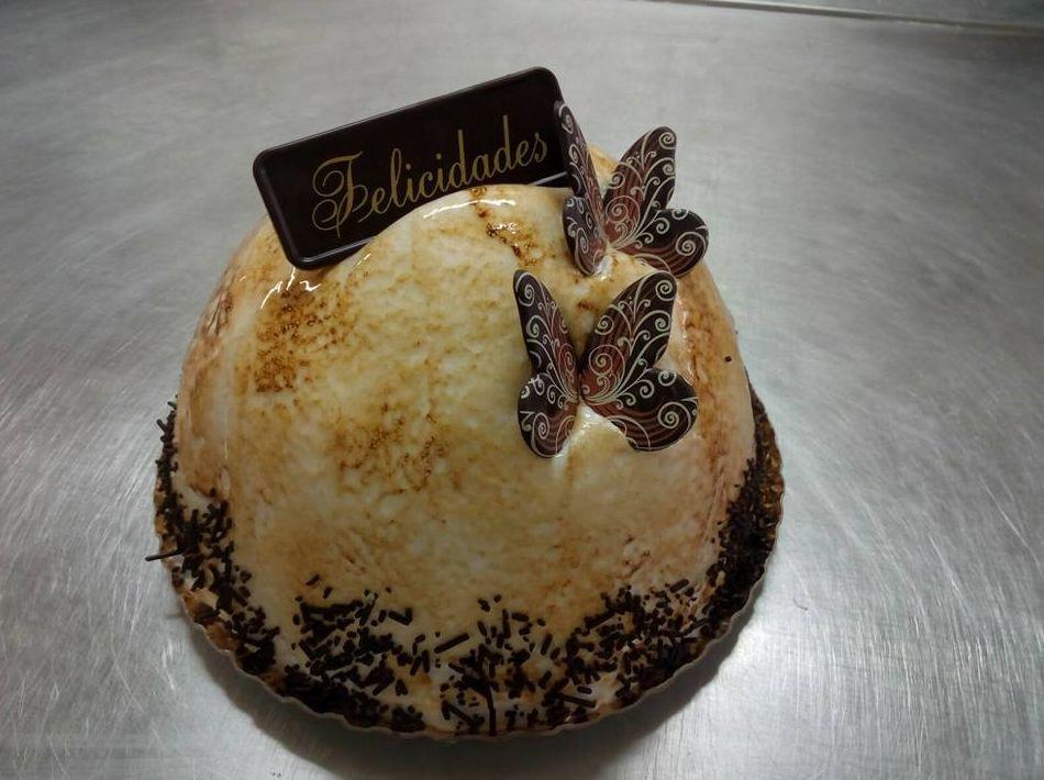 Pastelería sin gluten en Galicia