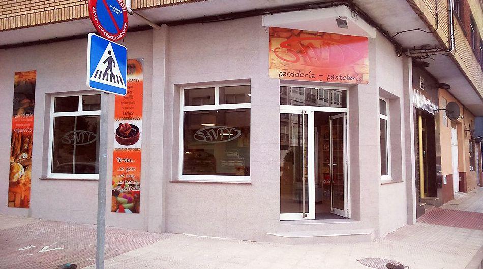 Panadería y pastelería sin gluten en Narón