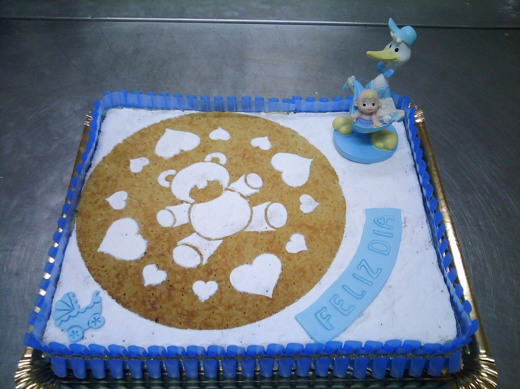 Foto 24 de Panadería y pastelería con gluten y sin gluten en Narón | Pastelería Santy