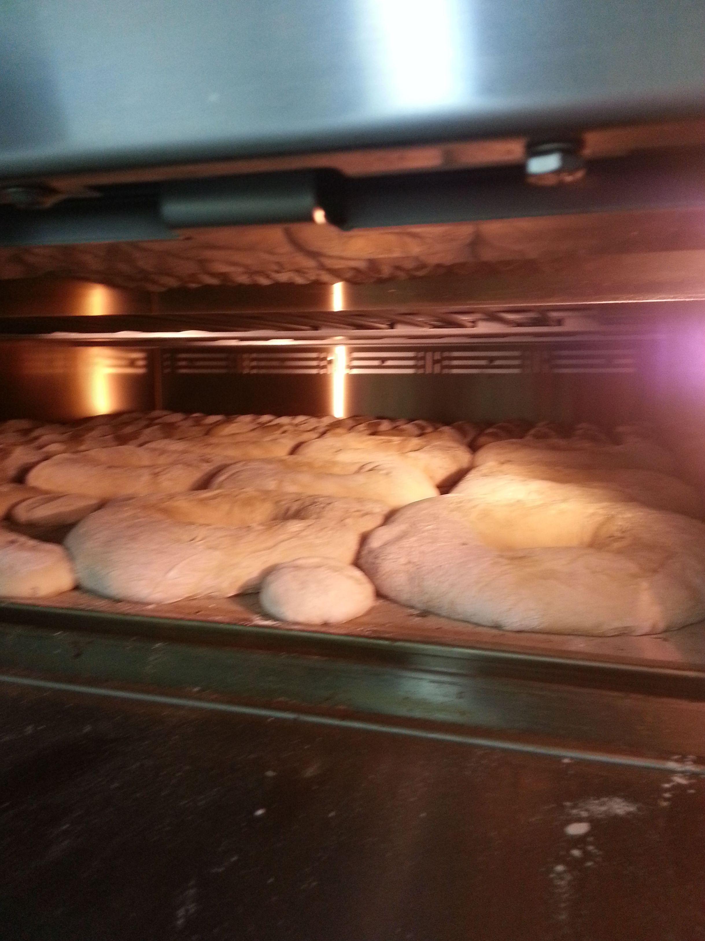 Foto 42 de Panadería y pastelería con gluten y sin gluten en Narón | Pastelería Santy