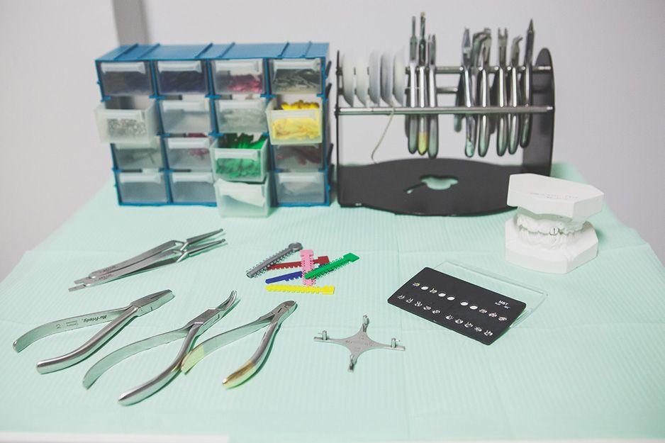 Implantología en A Coruña