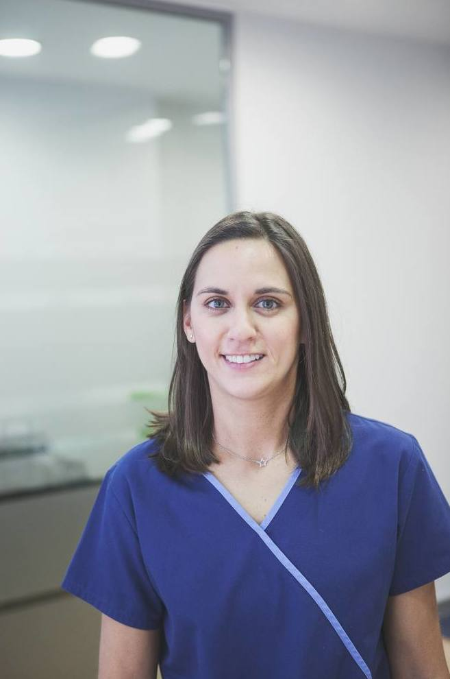 Cristina Echevarría Canoura