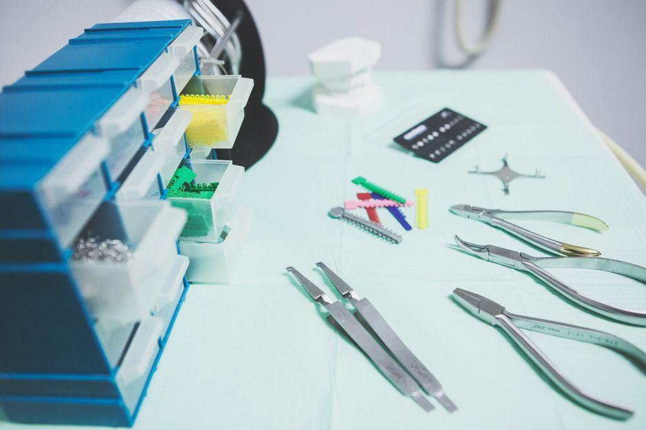 Dentistas en A Coruña