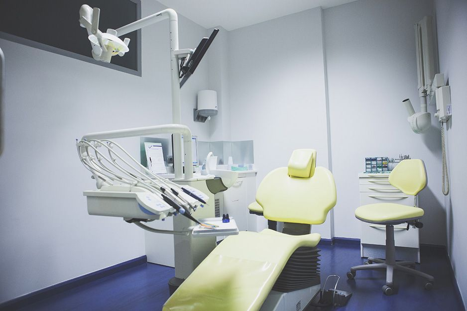 Clínica dental en A Coruña