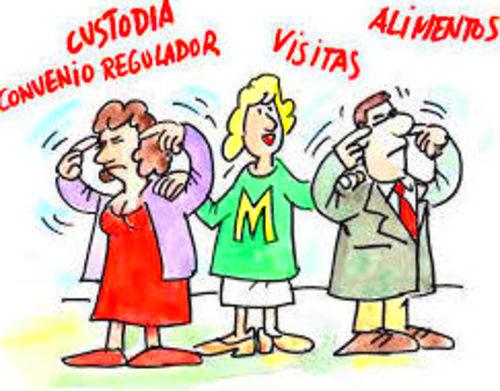Mediación Familiar: Divorcios, herencias, disputas entre hermanos, ...: Especialidades de Gabinete de Psicología Mercedes Guillén