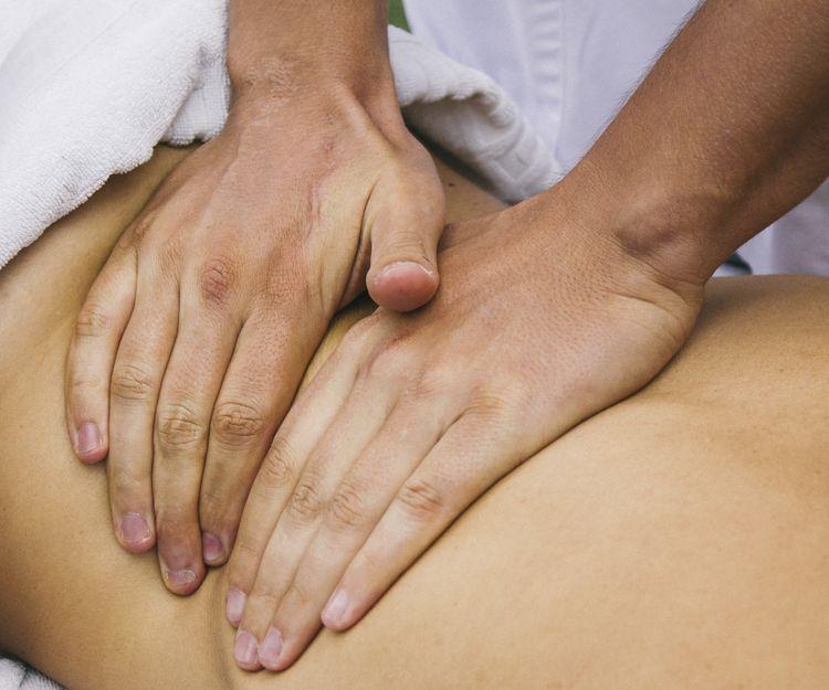 Fisioterapia deportiva en Barcelona