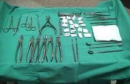 Cirugía: Tratamientos de Clínica Dental Tucán