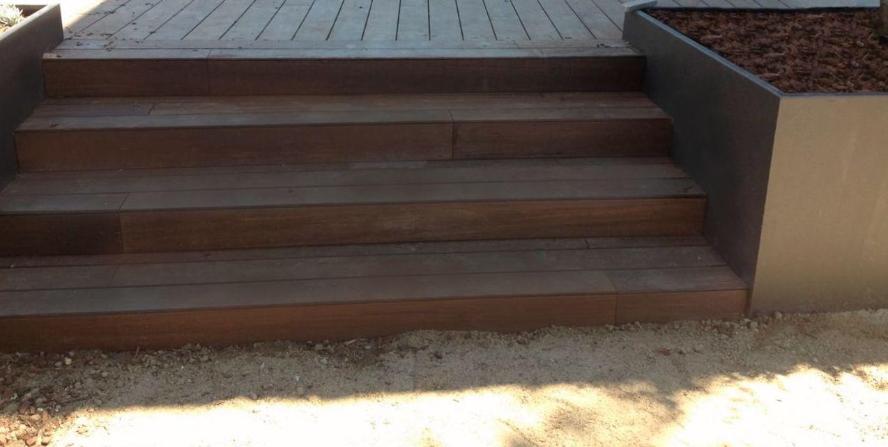 Foto 4 de Parquets y revestimientos de suelo en  | Parquet Logar