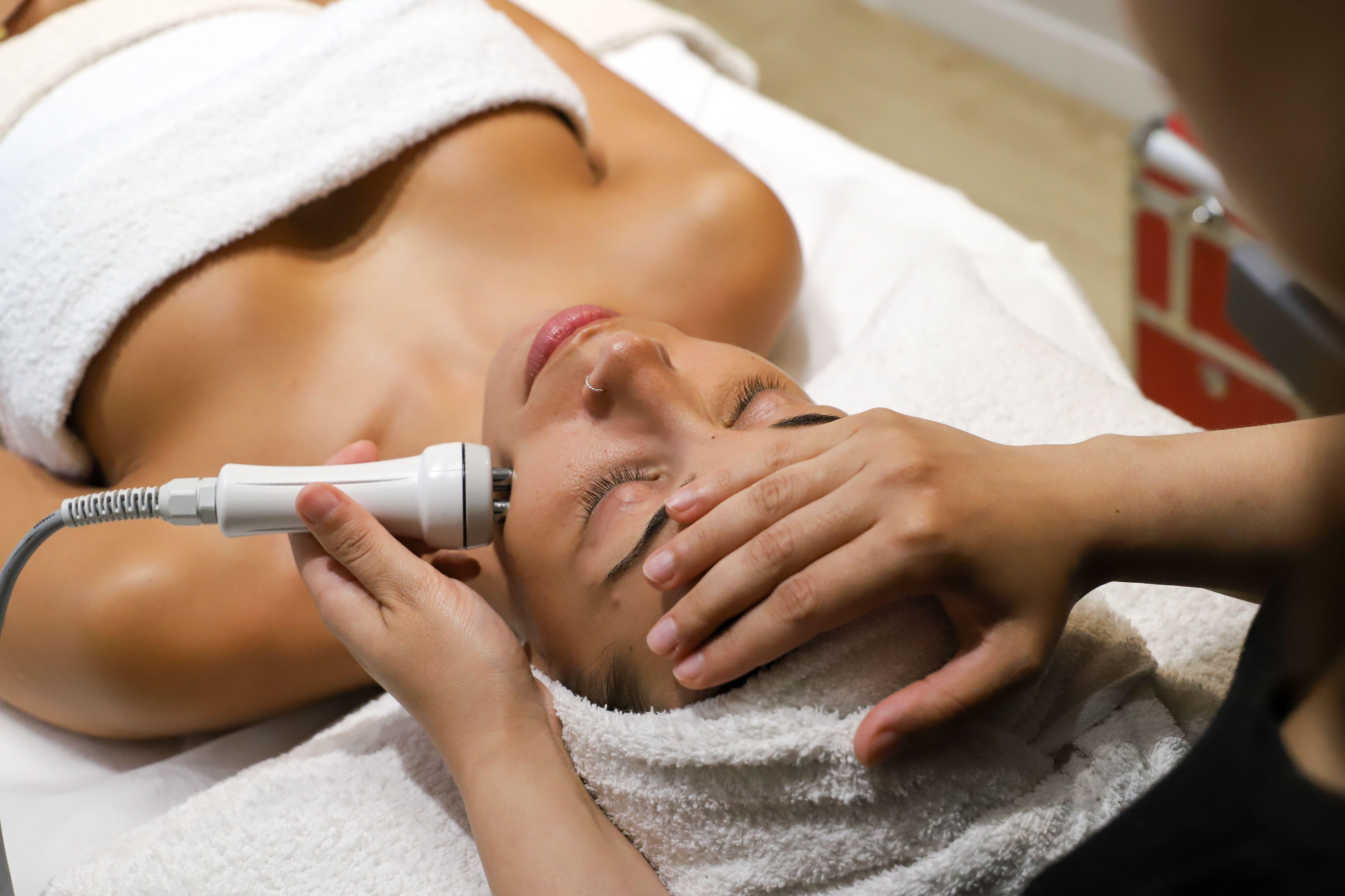 Tratamiento anti age 3D