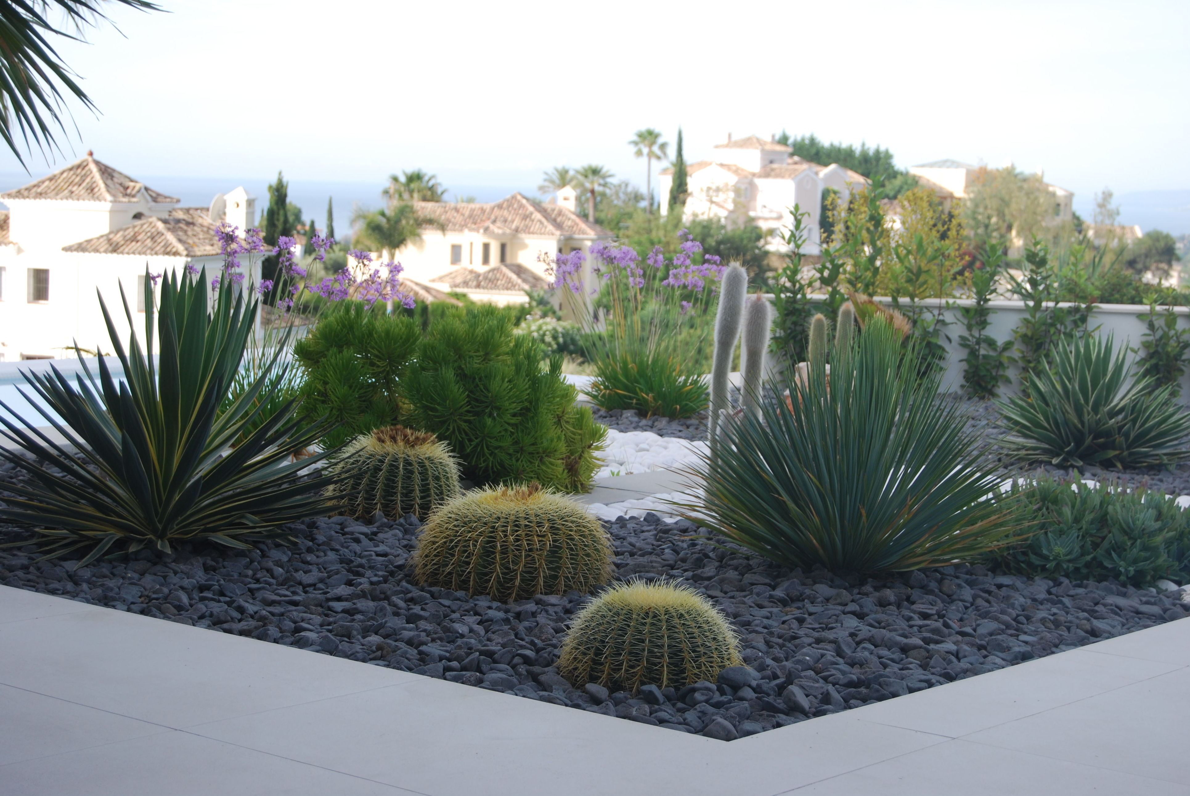 Foto 8 de Diseño y mantenimiento de jardines en  | Vivero Fantastic Gardens
