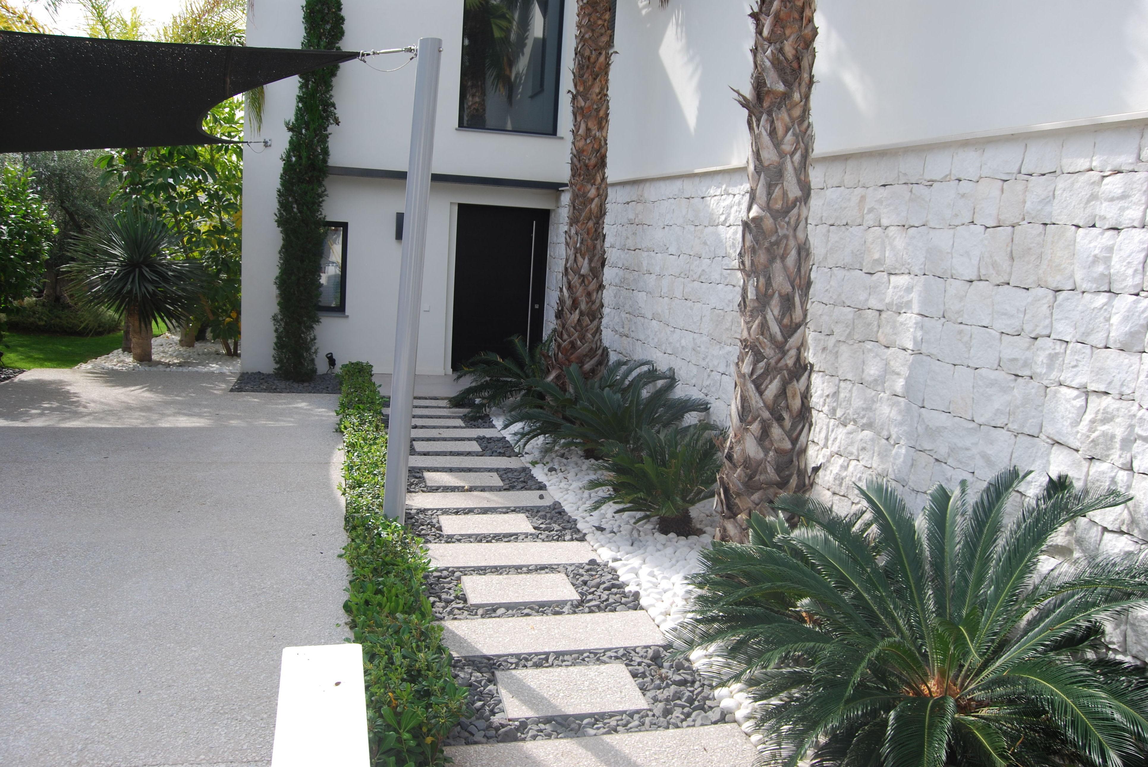 Foto 9 de Diseño y mantenimiento de jardines en San Pedro de Alcántara   Fantastic Gardens