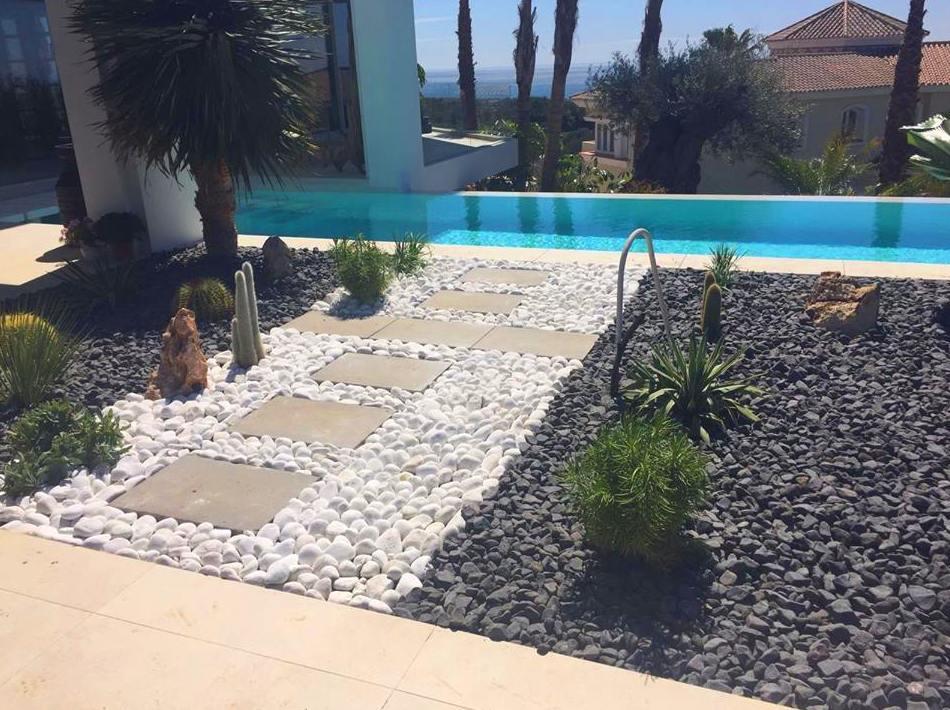Foto 54 de Diseño y mantenimiento de jardines en San Pedro de Alcántara | Fantastic Gardens